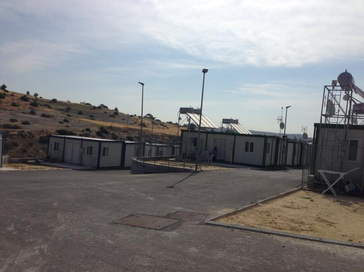 Kophinou Centre in urgent plea for equipment