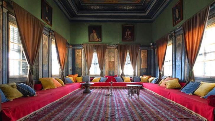 The House Transport Committee to convene on Hadjigeorgakis Kornesios mansion