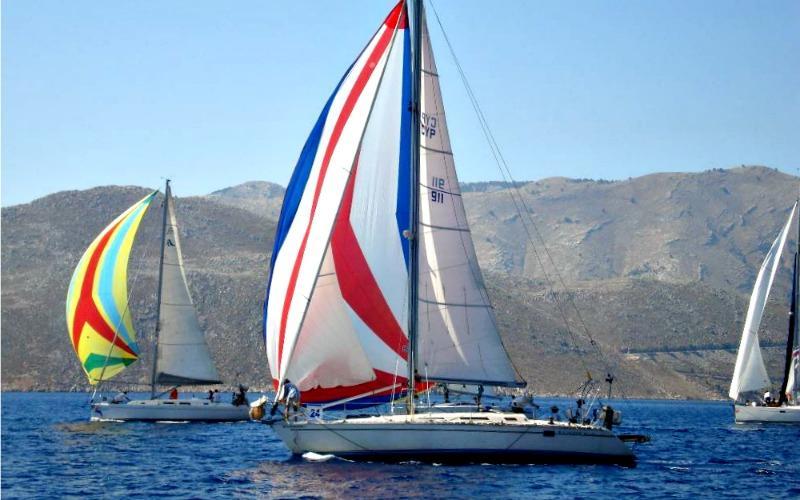 Koursaros Yachting & Sailing School (Larnaca)