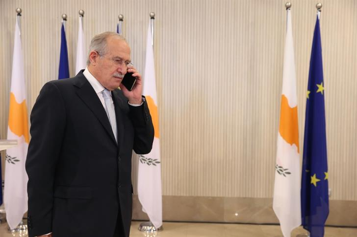 Cyprus won't be affected by any retaliatory acts after Soleimani strike-Koushos