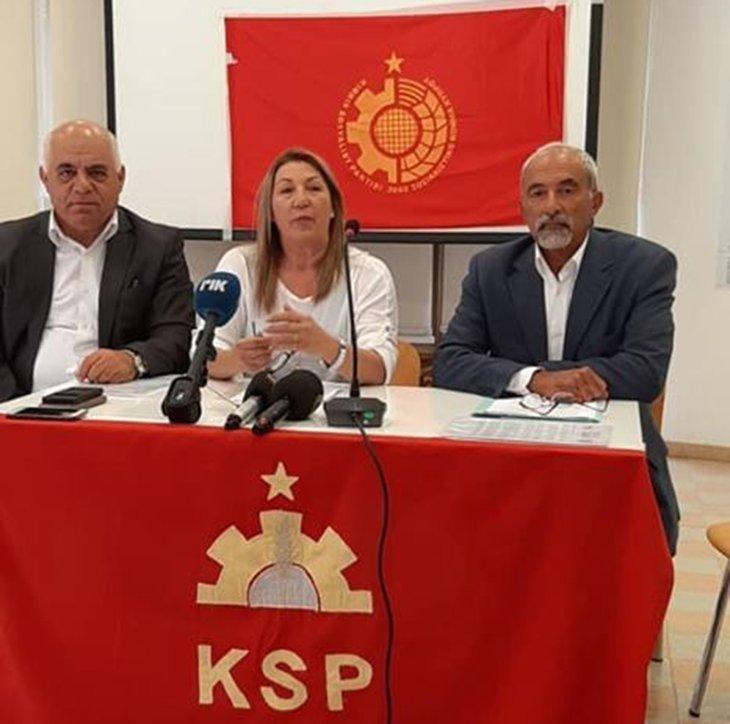 Second Turkish Cypriot movement enters EU elections battle