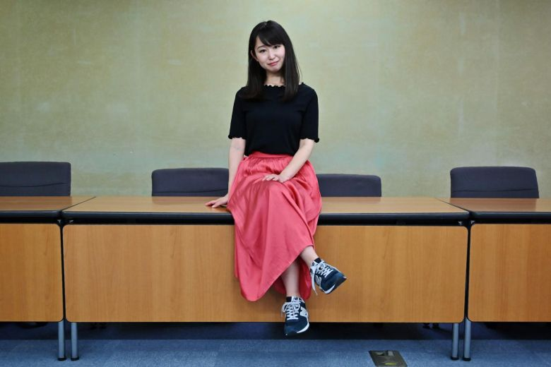 #KuToo no more! Japanese women take stand against high heels