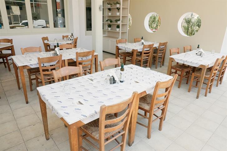 Kyklos Greek restaurant