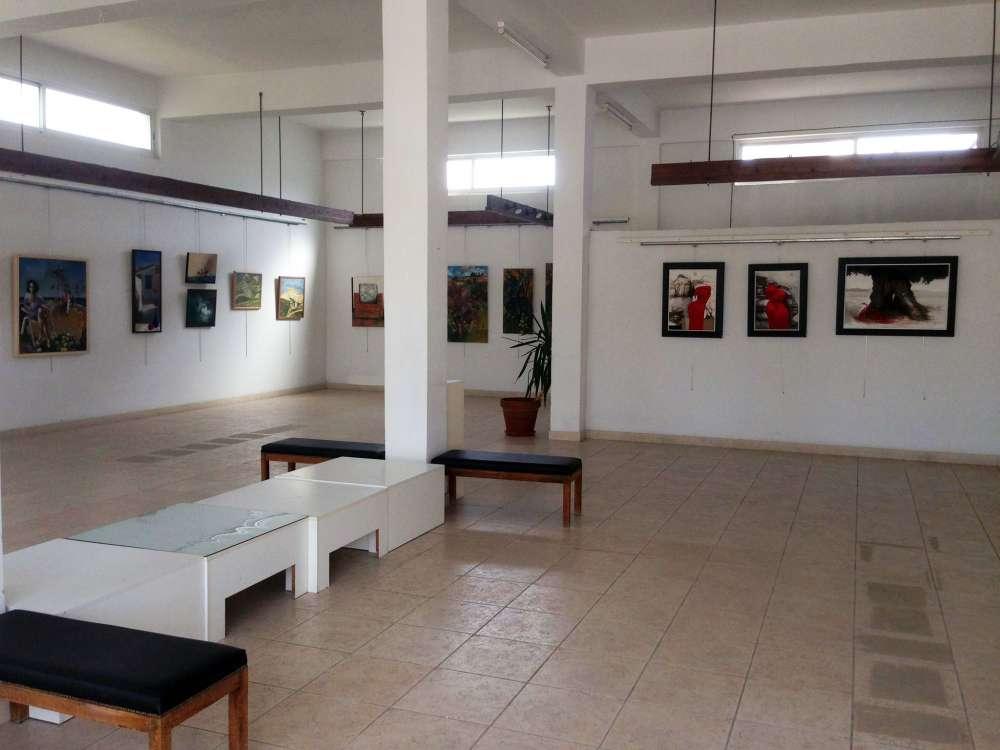 Kyklos Gallery