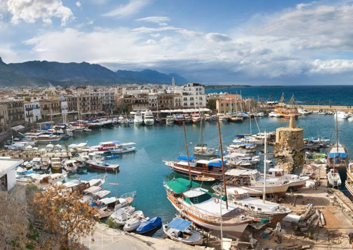 Moves to avert planned 40 metre sculpture in Kyrenia