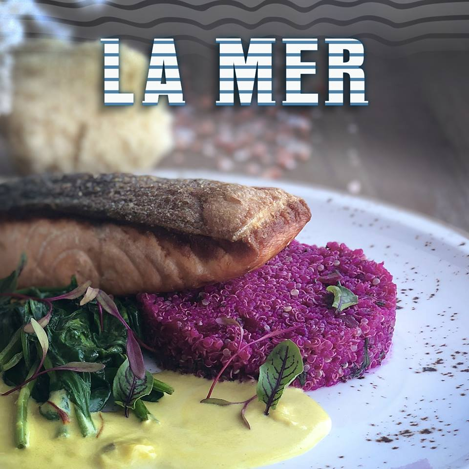 La Mer Restaurant