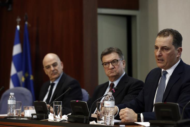 Τurkey intends to turn the Eastern Mediterranean into a 'Turkish pond'