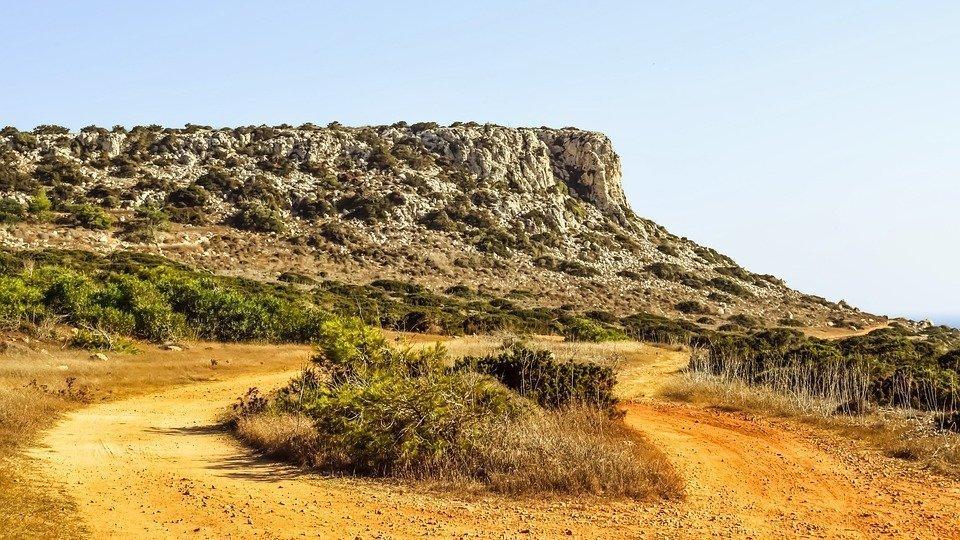 Landscape, Wilderness, Nature, Scenery, Dirt Road