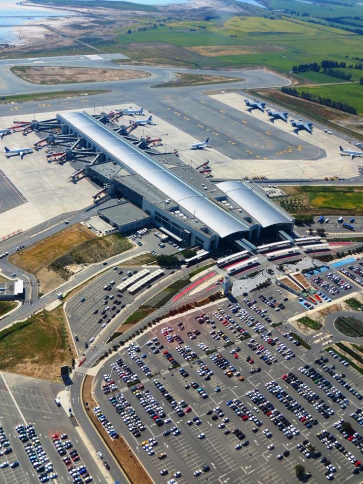 Satellite casino deal signed for Larnaca Airport