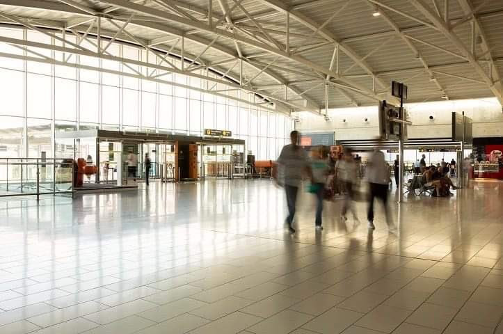 Coronavirus: Cyprus airports open