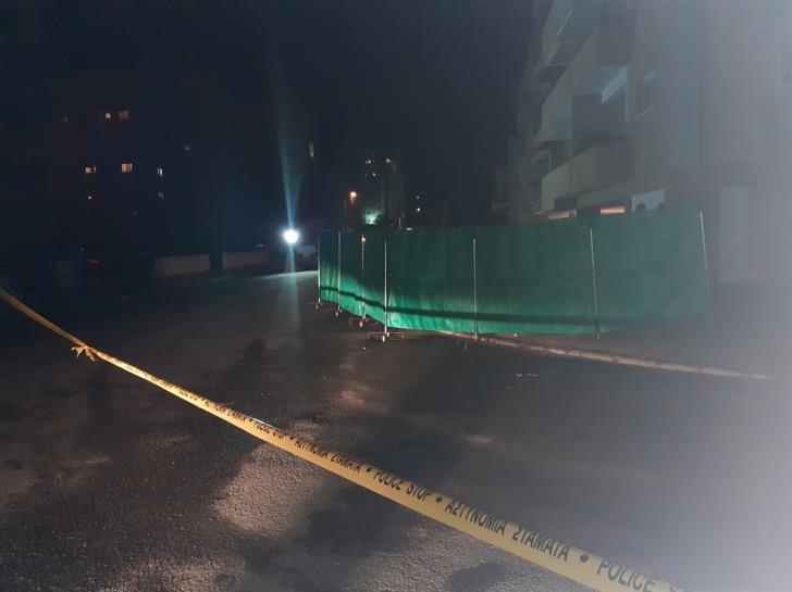 Larnaca attempted murder: Gunman got away on foot