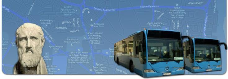 Larnaca bus company threatening to stop service