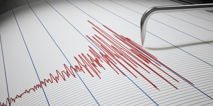 Light earthquake of 3.6 magnitude recorded in Larnaca