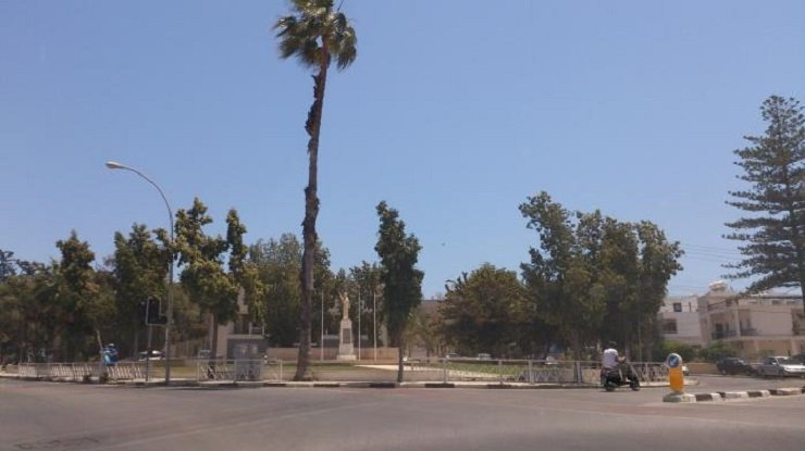 Renovation of Larnaca Municipal Garden to be completed by end of February