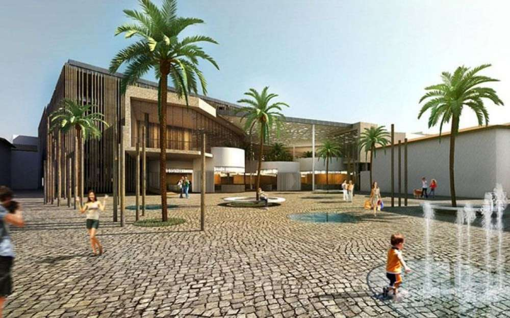 New Larnaca Municipal Market project– From words to deeds