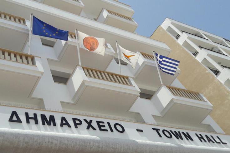 Larnaca municipality planning new park
