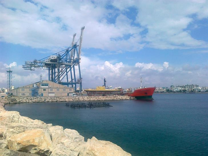 Larnaca: Agreement reached with Israeli consortium for port