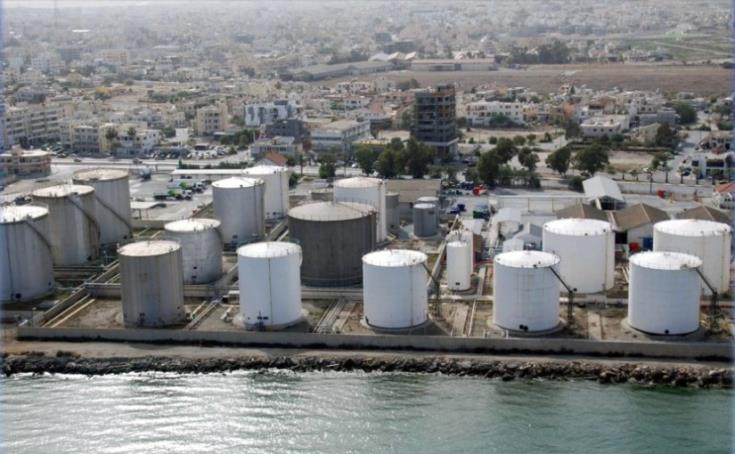 Larnaca municipality launches website for residents living near oil company facilities