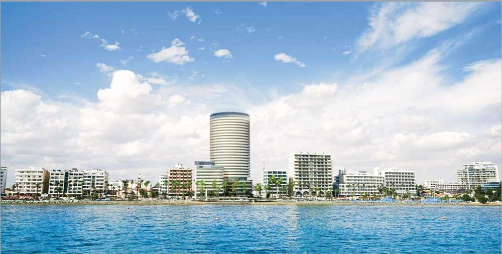Larnaca Tower on the cards for Phinikoudes