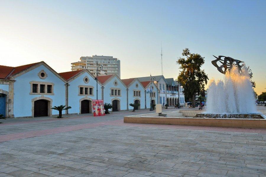 NYT: Larnaca popular wedding destination for Lebanese and Israelis