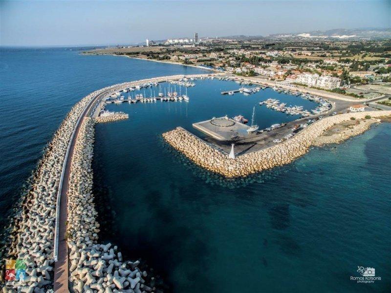 City Guide of Larnaca