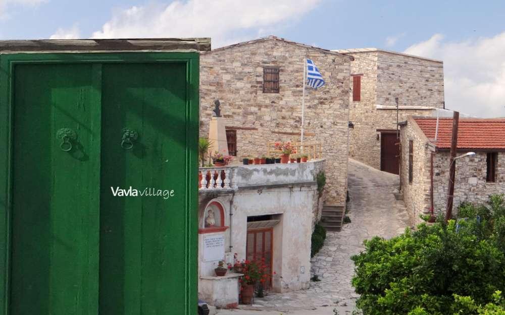 Larnaca Agrotourism