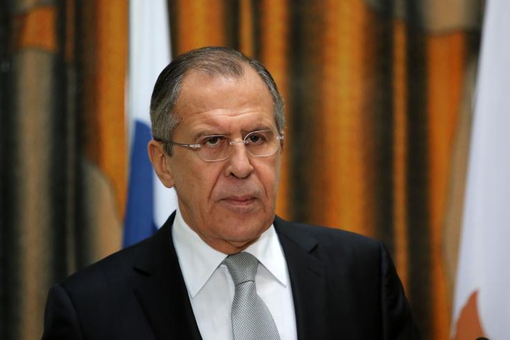 Lavrov to visit Cyprus