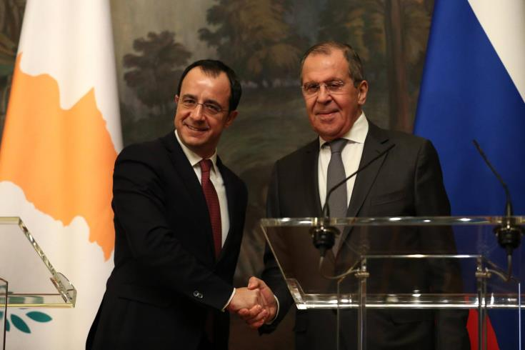 Cyprus talks must continue on the basis of UNSC resolutions