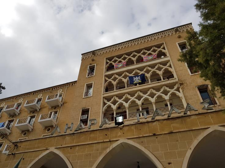 Spehar to address bicommunal meeting on Wednesday in Ledra Palace