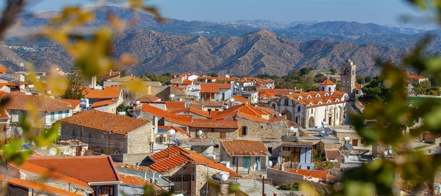 City Break: Larnaka's most beautiful villages