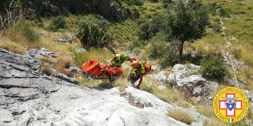 Missing hiker in Italy spotlights need for new phone geolocation tech