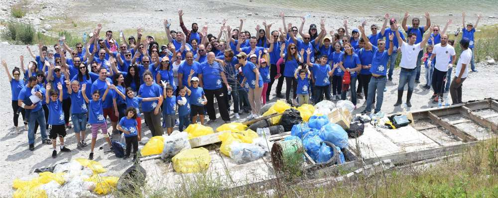 Thousands to join Let's Do It Cyprus clean-up campaign