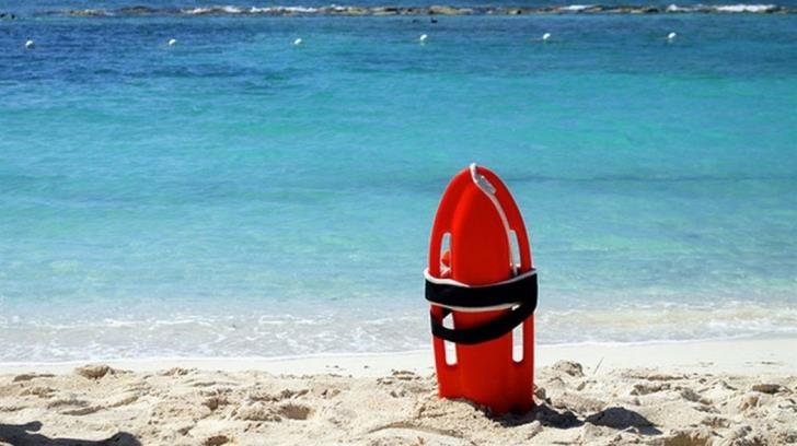 Woman found unconscious in sea off Ayia Napa