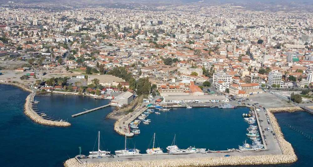 House prices increase in Cyprus 2.5% in annual basis