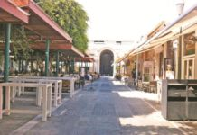 New urban projects underway for Limassol
