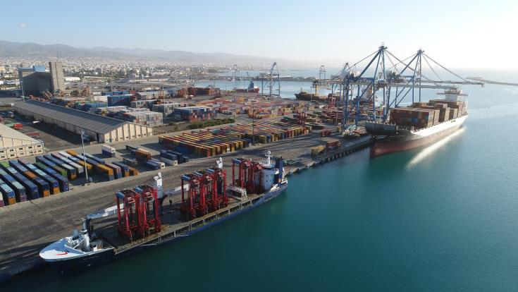 Cyprus trade deficit rises by 6.22% in January – April 2019