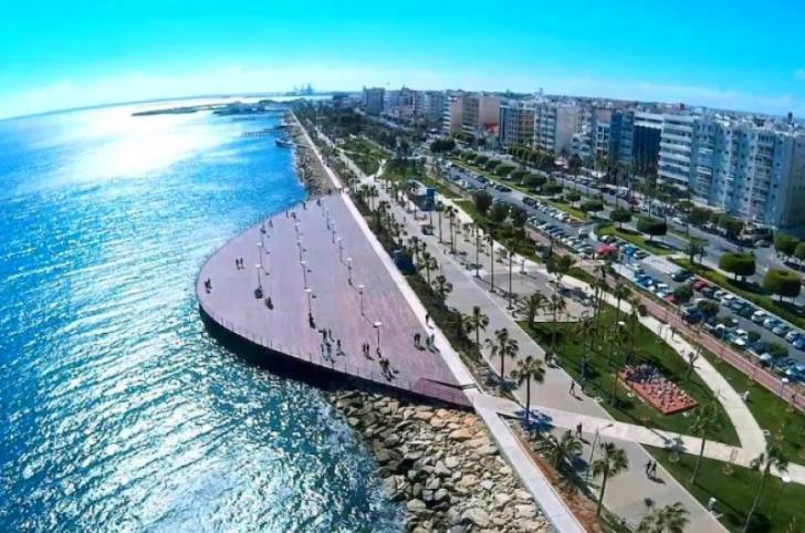 Pollution concerns for Limassol tower construction