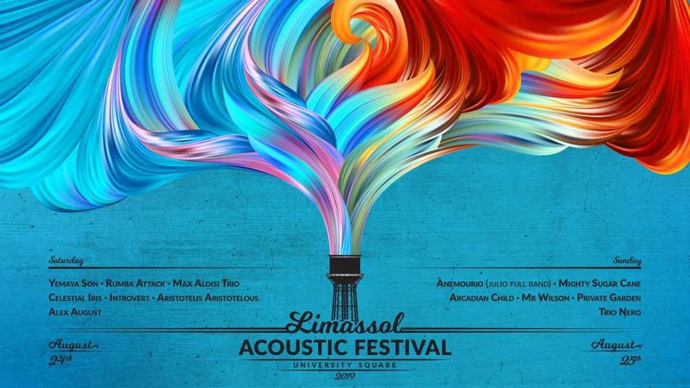 Limassol Acoustic Festival