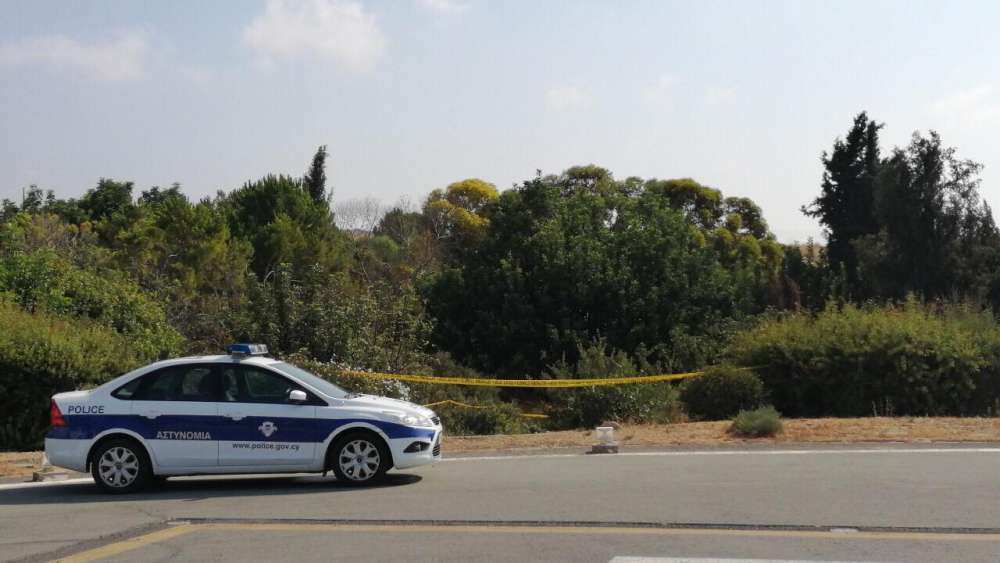 Limassol: Woman found dead near hospital