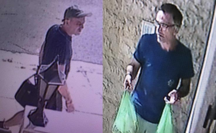 Police looking for two men in connection to Limassol burglary