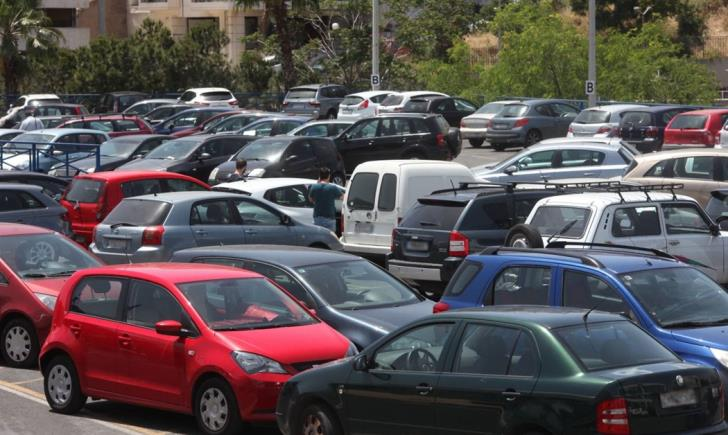 Limassol eyes costlier parking fees in centre as part of traffic revamp