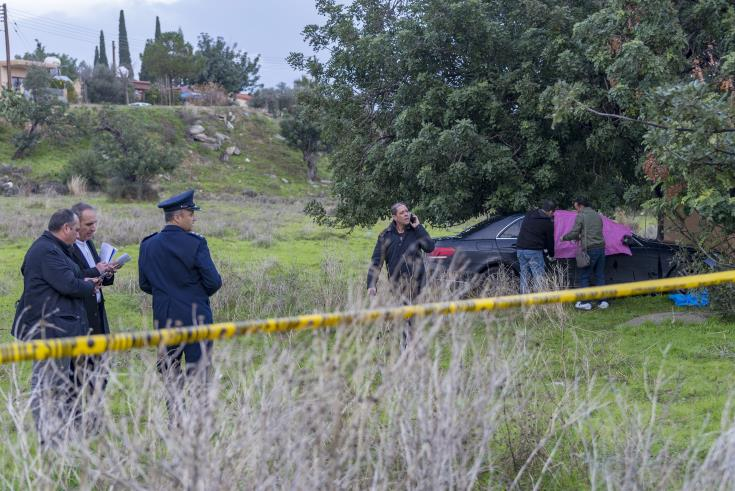 Limassol murder possibly drug-related