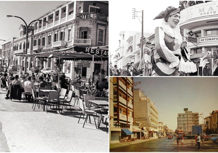Nostalgic images of yore by