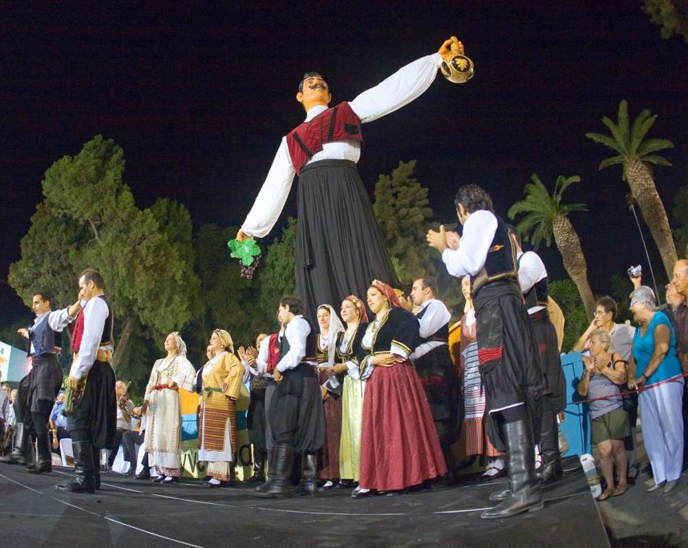 Join the fun: Beer & Wine Festivals in Cyprus