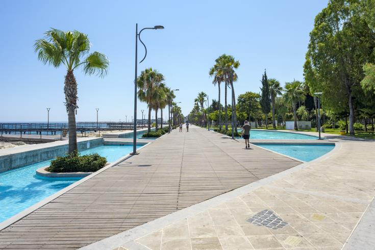 Coronavirus: Limassol