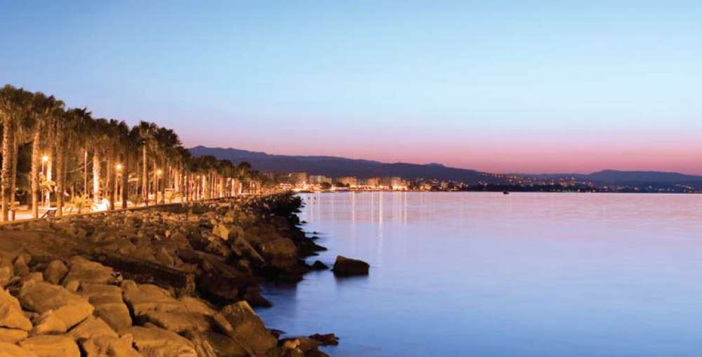 City Guide of Limassol