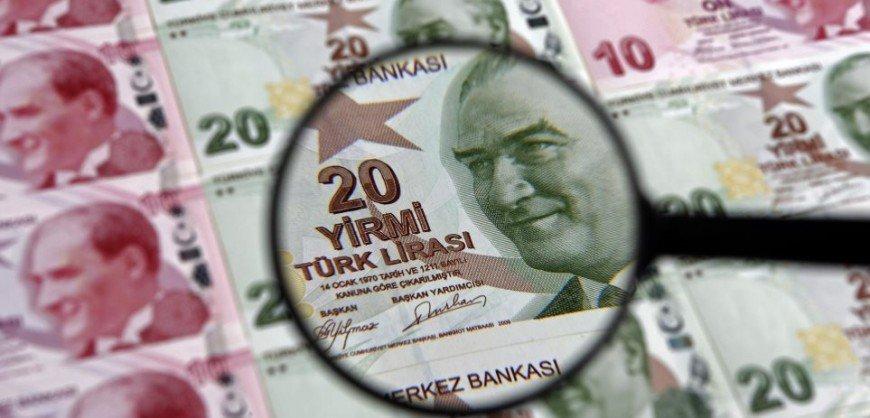 Turkish lira continues its freefall