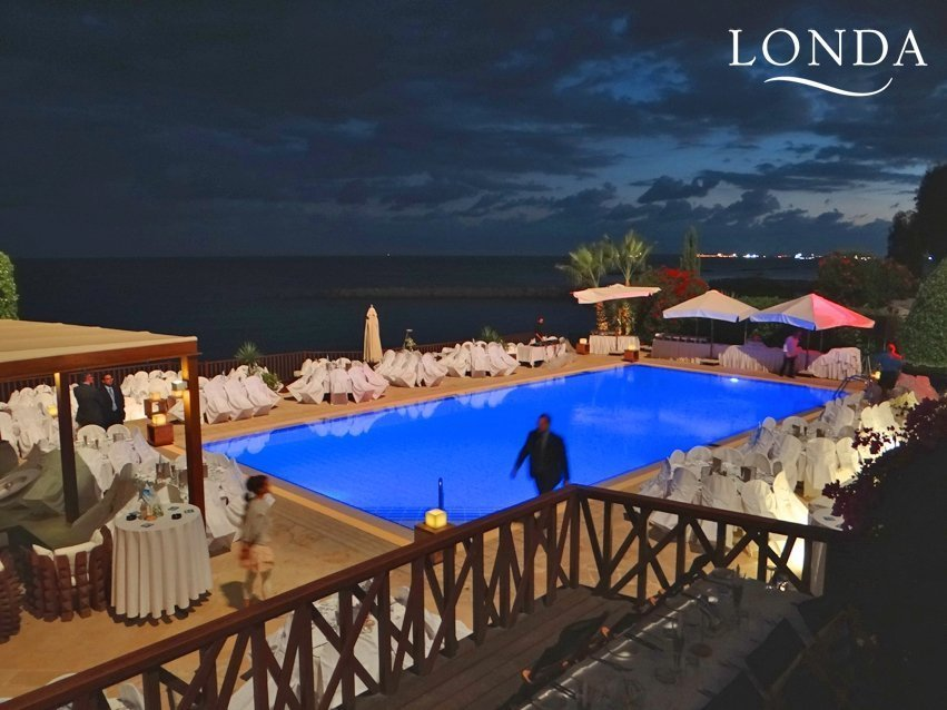 Londa Hotel (Limassol)