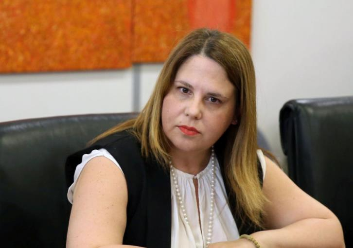Ombudswoman's office dealt with 4