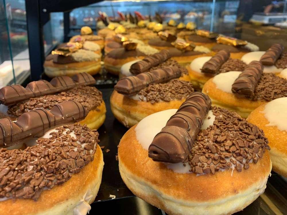 Loukou Donuts & more